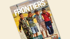 Resources » Our Magazine   Adventist Frontier Missions