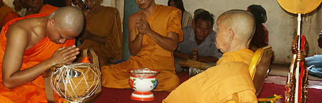 Bamar Buddhists